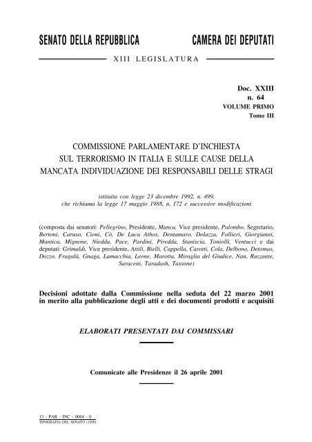 23-64-volume-primo-tomo-3-158-senato-della-repubblica